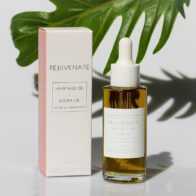 Blackwood Hemp - Rejuvinate Face Serum - 60ml