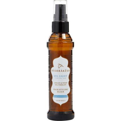 Marrakesh - Oil Light Hair Styling Elixir - Light Breeze - 60ml