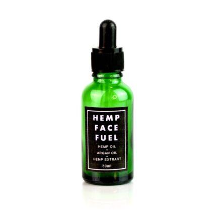 Blackwood Hemp - Face Fuel Hemp Oil - 30ml