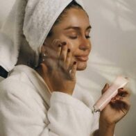 hemp store dope skin co coco clay scrub antioxidant