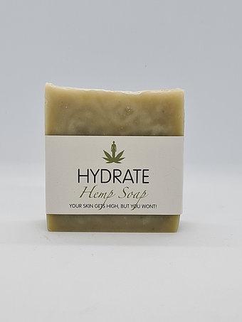 hemp store herb prophecy hydrate hemp soap