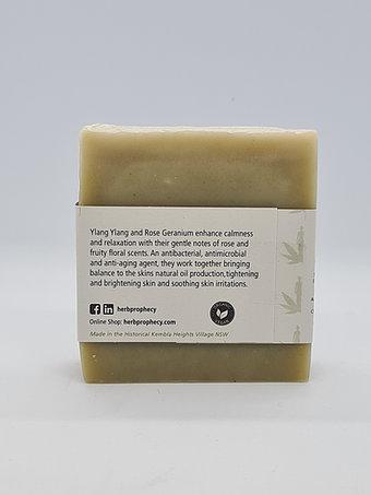 Herb Prophecy - Hydrate Hemp Soap - 145g