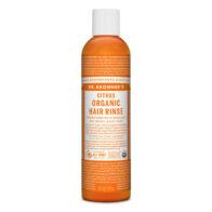 hemp store dr bronners citrus organic hair rinse 237ml