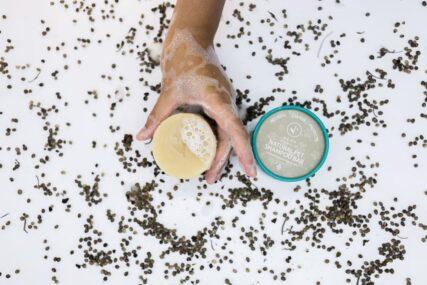Hemp Collective - Natural Pet Shampoo Bar