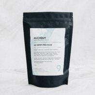 Alchemy - High Frequency Food - 45 Hemp Pro Plus - 430g