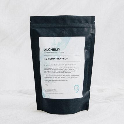 Alchemy - 45 Hemp Pro Plus - 430g