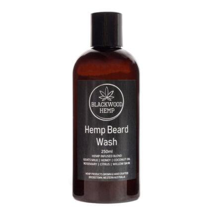 Blackwood Hemp - Hemp Infused Shampoo - 250ml