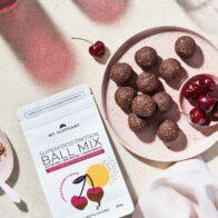 Hemp store mt elephant chocolate cherry protein ball mix