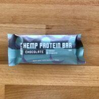 Bundy's Hemp Protein Bar - 60g - Chocolate