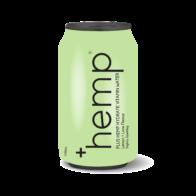 hemp store plus hemp vitamin water lemon lime