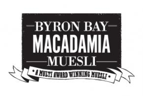 Byron Bay Muesli