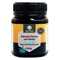 hemp store hab shifa manuka honey with hemp