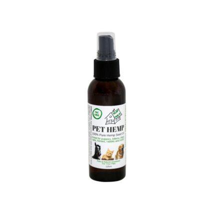 Hemp Shack - Hemp Seed Oil - 200ml
