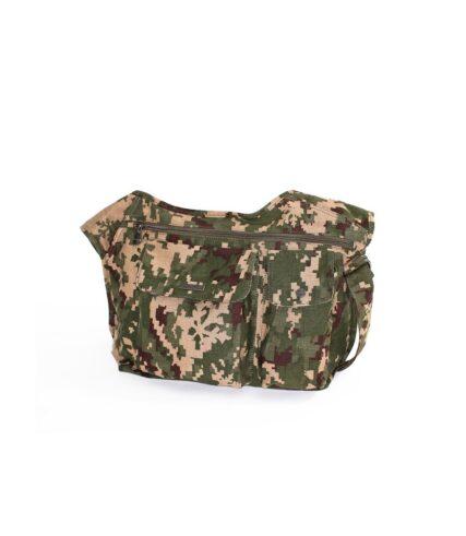 hemp store crossover commuter hemp shoulder bag