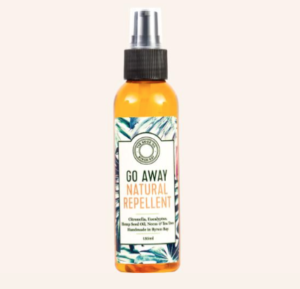 The Good Oil - Go Away Natural Repellent - 135ml