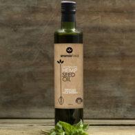 Ananda Food - Hemp Seed Oil 500ml