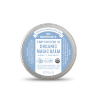 Dr. Bronner's - Organic Magic Balm Baby Unscented 57g
