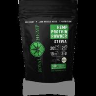 Royal Hemp - Hemp Protein Vanilla 1kg void