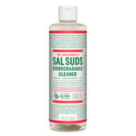 Dr Bronner's - Sal Suds Biodegradable Cleaner 946ml