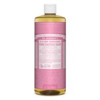 Dr Bronner's - Cherry Blossom Pure Castile Soap 946ml