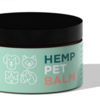 Hemp Collective - Pet Balm 30g (1000mg)