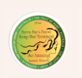 The Good Oil - Hemp Hair Mask - 250ml