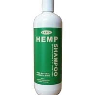 GREEN Hemp - Hemp Shampoo 500ml