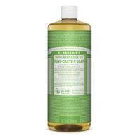 Dr Bronner's - Green Tea Pure Castile Soap 946ml
