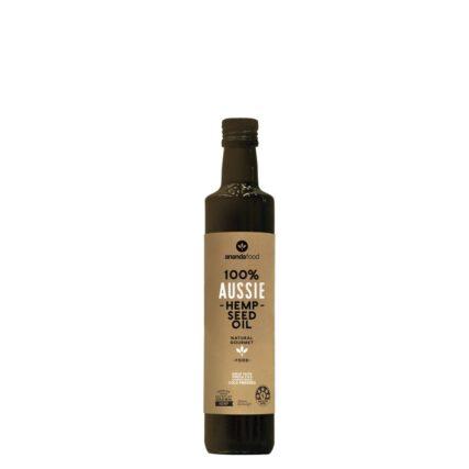Ananda Food - Hemp Seed Oil 250ml