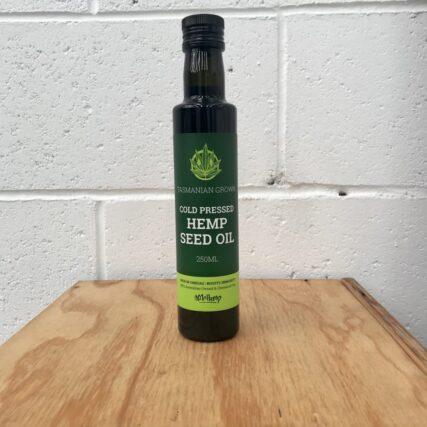 Mr Hemp - Hemp Seed Oil 250ml