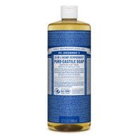 Dr Bronner's - Peppermint Pure Castile Soap 946ml