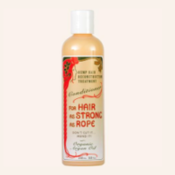 The Good Oil - Hemp & Argan Oil Reconstruction Treatment Conditioner - 250ml