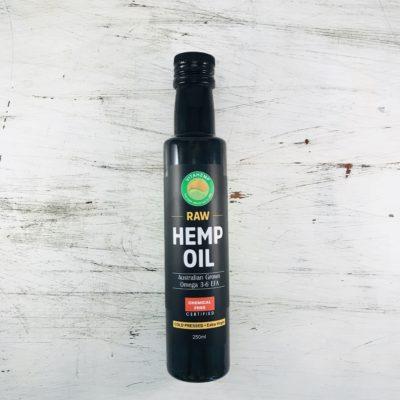 Vita Hemp - Hemp Seed Oil 250ml