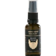 Hemp Hemp Hooray - Hemp Beard Tonic