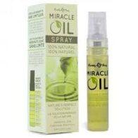 Earthly Body - Miracle Oil Tea Tree On The Go Spray 30ml