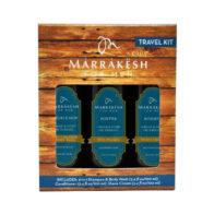 Marrakesh for Men - Travel Kit