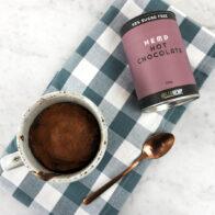 Hello Hemp - Hemp Hot Chocolate