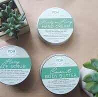 Pure Delight Hemp - Unscented Body Butter
