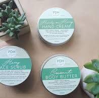 Pure Delight Hemp - Vanilla Body Butter