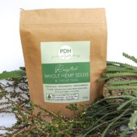 Pure Delight - Hemp Seeds 500g