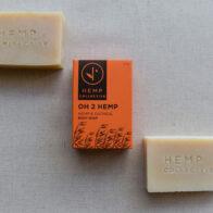 Hemp Collective - Hemp & Oatmeal Body Soap