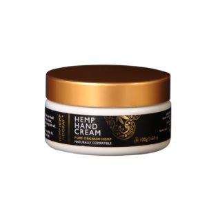 Hemp Hemp Hooray - Hemp Hand Cream 100g