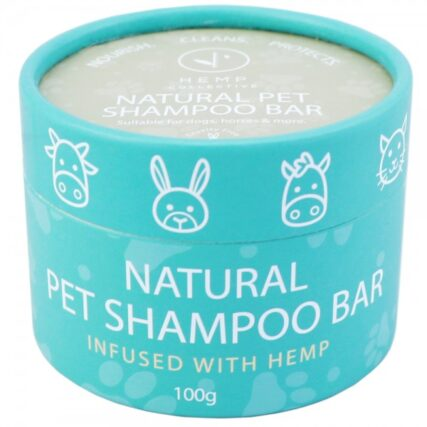 Hemp Collective - Pet Shampoo Bar