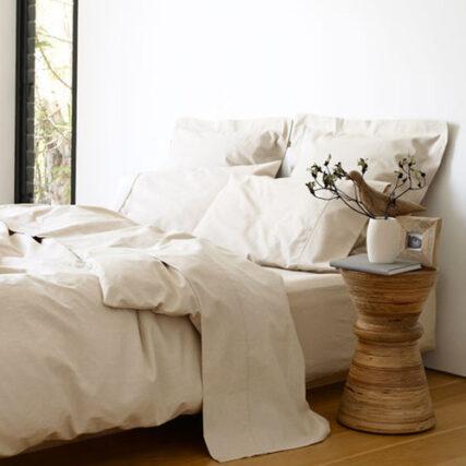 Hemp Gallery King Bed Set