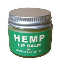 GREEN Hemp - Hemp Lip Balm 15ml