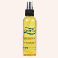 The Good Oil - Zone Massage Oil 135ml